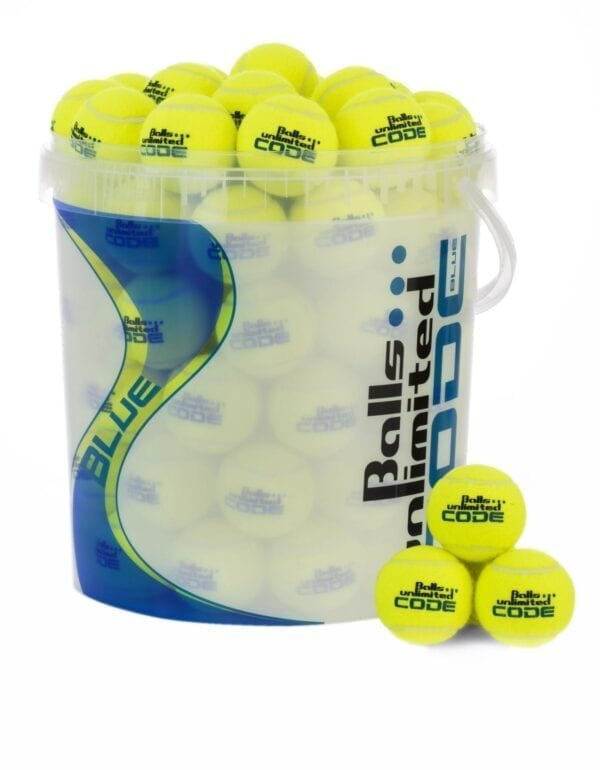 BALLS UNLIMITED Boldspand Code Blue