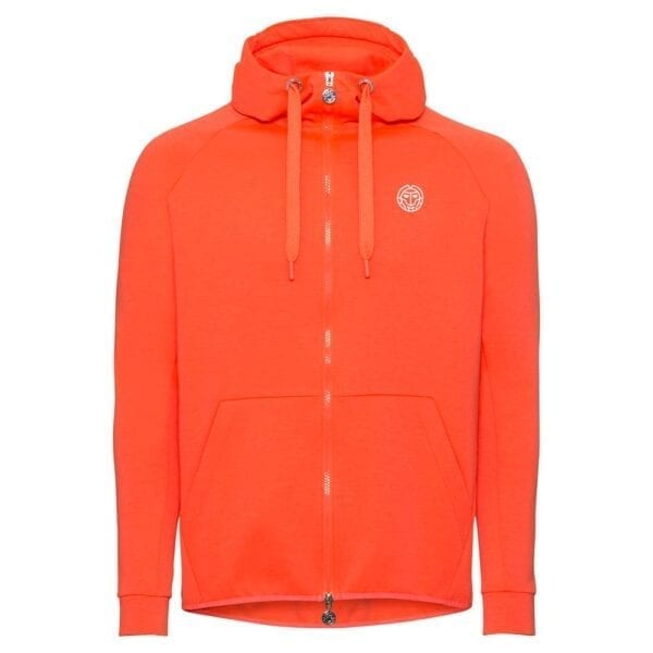 BIDI BADU Vitor Tech Jacket – neonorange