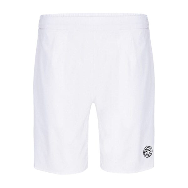 BIDI BADU Reece 2.0 Tech Shorts – white