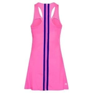 BIDI BADU Enna Tech Dress – pink