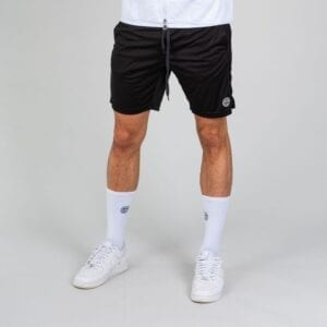 BIDI BADU Lomar Tech Shorts – sort
