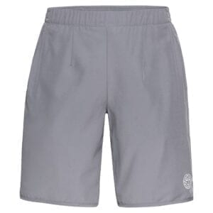 BIDI BADU Reece 2.0 Tech Shorts Grey