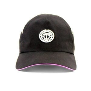 BIDI BADU Matt Tech Cap – sort