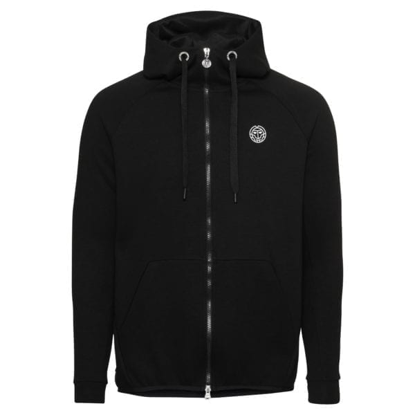 BIDI BADU Jamol Tech Jacket – sort