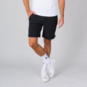 BIDI BADU Henry 2.0 Tech Shorts – sort