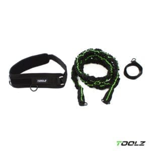TOOLZ Multi Resistance Trainer – Pro