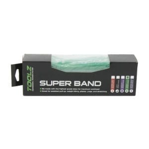 TOOLZ Super Band – H