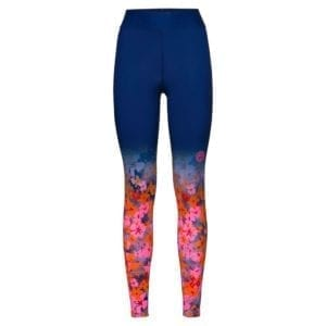 BIDI BADU Tallis Tech Tight flower print