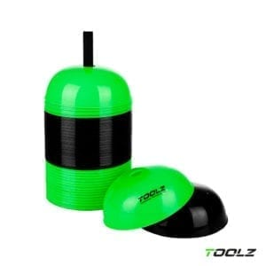 TOOLZ Coordination Cones (Pack of 40)