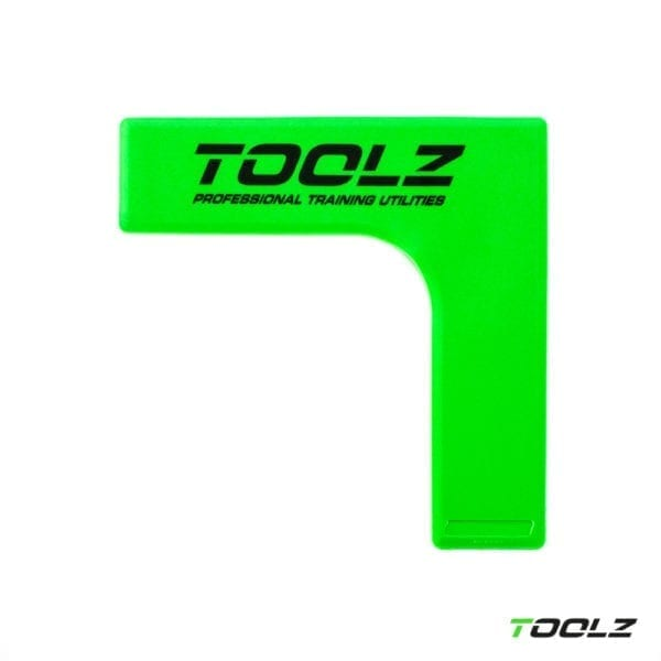 TOOLZ Marking – Corners (Pack of 4) – green