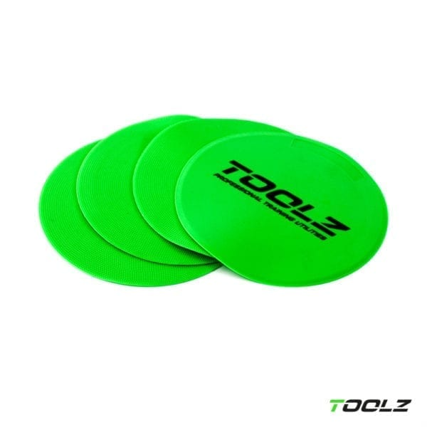 TOOLZ Marking – Circles (Pack of 4) – green