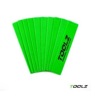 TOOLZ Marking – Lines (Pack of 10) – green